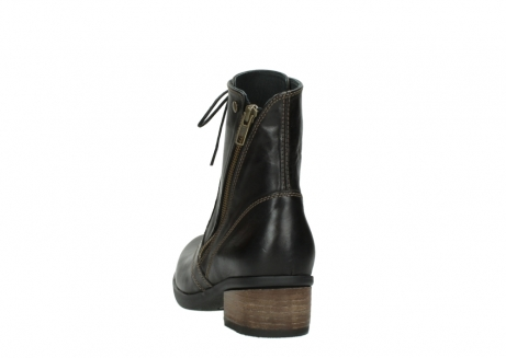 wolky lace up boots 01377 forth 30302 brown leather_6