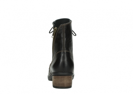 wolky lace up boots 01377 forth 30302 brown leather_7