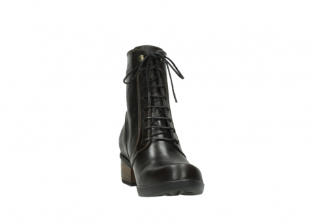 wolky lace up boots 01377 forth 30302 brown leather_18
