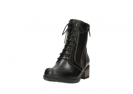 wolky lace up boots 01377 forth 30302 brown leather_21