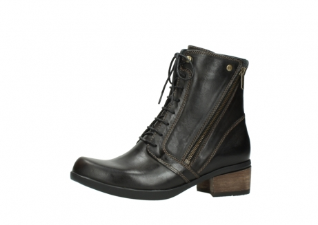 wolky lace up boots 01377 forth 30302 brown leather_24