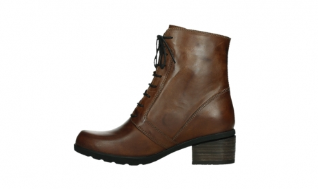 wolky lace up boots 01377 forth 30432 cognac leather_13