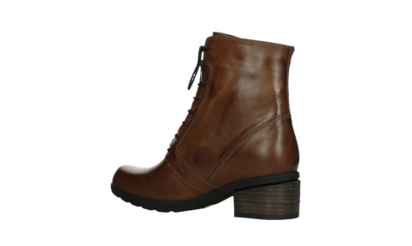 wolky lace up boots 01377 forth 30432 cognac leather_15