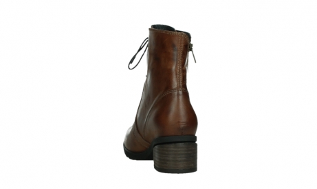 wolky lace up boots 01377 forth 30432 cognac leather_18