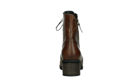 wolky lace up boots 01377 forth 30432 cognac leather_19