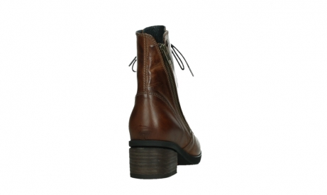 wolky lace up boots 01377 forth 30432 cognac leather_20
