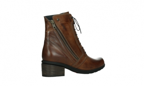 wolky lace up boots 01377 forth 30432 cognac leather_23