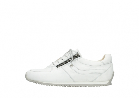 wolky chaussures a lacets 01402 morgan 20121 cuir blanc casse_1