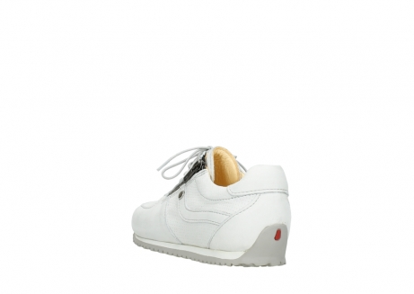 wolky chaussures a lacets 01402 morgan 20121 cuir blanc casse_5