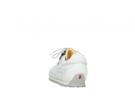 wolky chaussures a lacets 01402 morgan 20121 cuir blanc casse_6