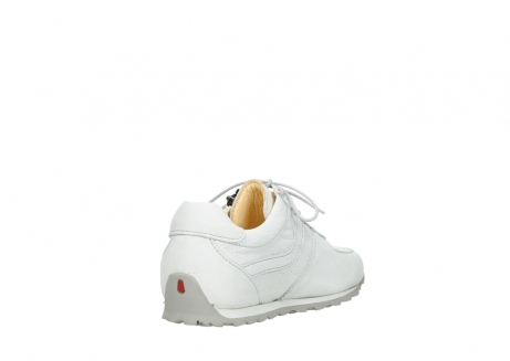 wolky chaussures a lacets 01402 morgan 20121 cuir blanc casse_9