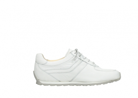 wolky chaussures a lacets 01402 morgan 20121 cuir blanc casse_13