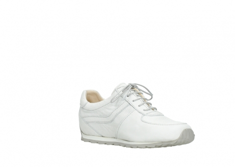 wolky chaussures a lacets 01402 morgan 20121 cuir blanc casse_16