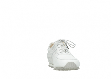 wolky chaussures a lacets 01402 morgan 20121 cuir blanc casse_18
