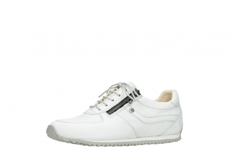 wolky chaussures a lacets 01402 morgan 20121 cuir blanc casse_23