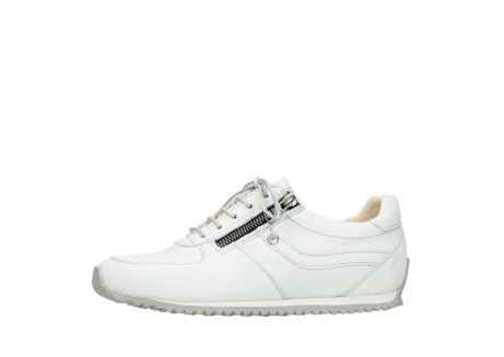wolky chaussures a lacets 01402 morgan 20121 cuir blanc casse_24