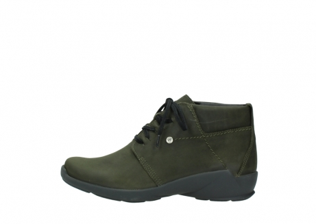 wolky lace up shoes 01571 jaca 11732 forestgreen oiled nubuck_1