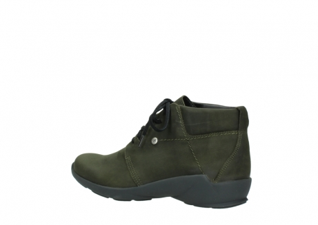 wolky lace up shoes 01571 jaca 11732 forestgreen oiled nubuck_3