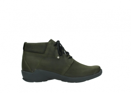 wolky lace up shoes 01571 jaca 11732 forestgreen oiled nubuck_13