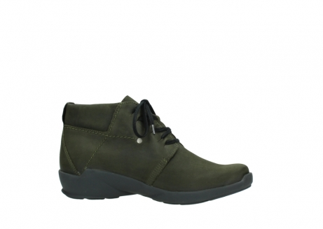 wolky lace up shoes 01571 jaca 11732 forestgreen oiled nubuck_14