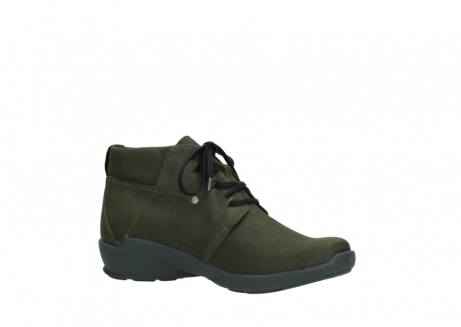 wolky lace up shoes 01571 jaca 11732 forestgreen oiled nubuck_15