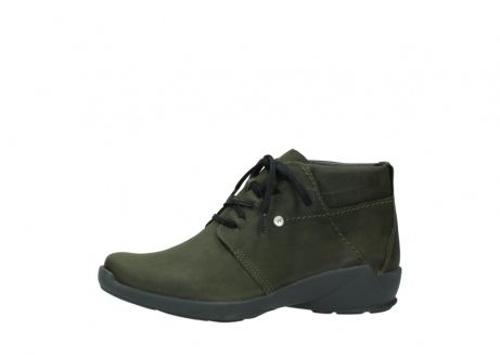 wolky lace up shoes 01571 jaca 11732 forestgreen oiled nubuck_24