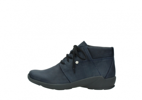wolky chaussures a lacets 01571 jaca 11802 nubuck bleu_1