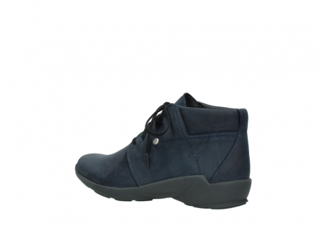 wolky chaussures a lacets 01571 jaca 11802 nubuck bleu_3