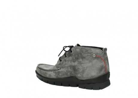 wolky lace up boots 01751 misty 10203 grey nubuck_3