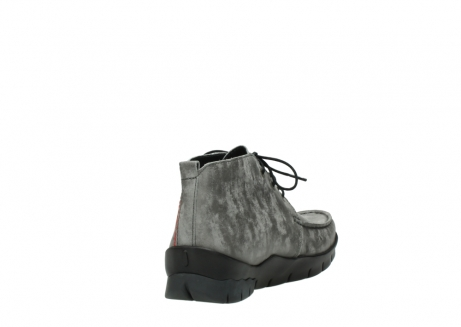wolky lace up boots 01751 misty 10203 grey nubuck_9