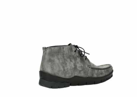 wolky lace up boots 01751 misty 10203 grey nubuck_11