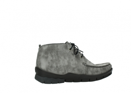 wolky lace up boots 01751 misty 10203 grey nubuck_12