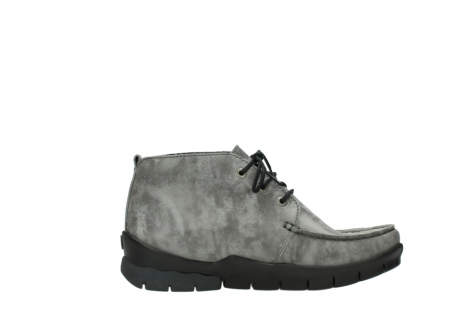 wolky lace up boots 01751 misty 10203 grey nubuck_13