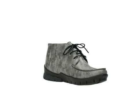 wolky lace up boots 01751 misty 10203 grey nubuck_16