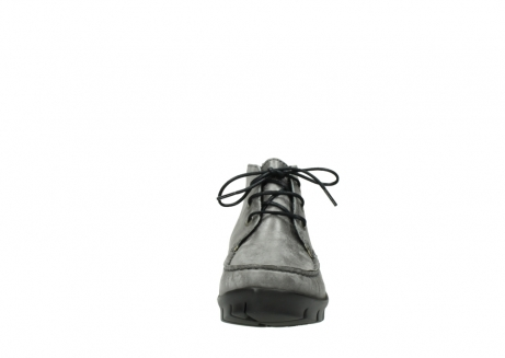 wolky lace up boots 01751 misty 10203 grey nubuck_19