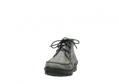 wolky lace up boots 01751 misty 10203 grey nubuck_20