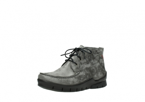 wolky lace up boots 01751 misty 10203 grey nubuck_22