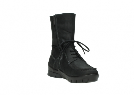 wolky bottines a lacets 01752 galina 11002 nubuck noir_17