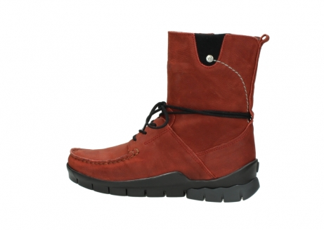 wolky boots 01752 galina 11542 winter rot nubuk_2