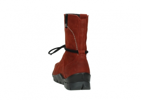 wolky boots 01752 galina 11542 winter rot nubuk_6