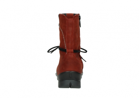 wolky boots 01752 galina 11542 winter rot nubuk_7