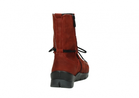 wolky boots 01752 galina 11542 winter rot nubuk_8