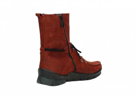wolky boots 01752 galina 11542 winter rot nubuk_10