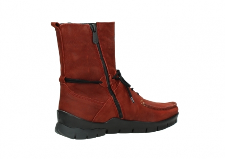 wolky boots 01752 galina 11542 winter rot nubuk_11