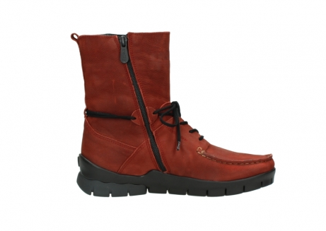 wolky boots 01752 galina 11542 winter rot nubuk_13