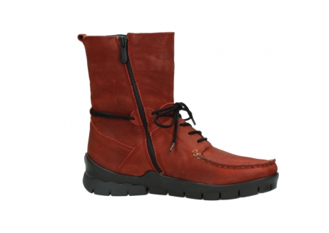 wolky boots 01752 galina 11542 winter rot nubuk_14