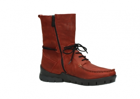 wolky boots 01752 galina 11542 winter rot nubuk_15