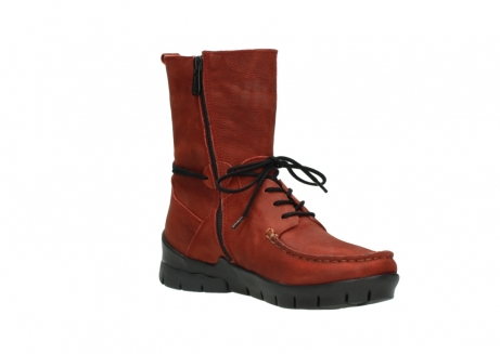 wolky boots 01752 galina 11542 winter rot nubuk_16