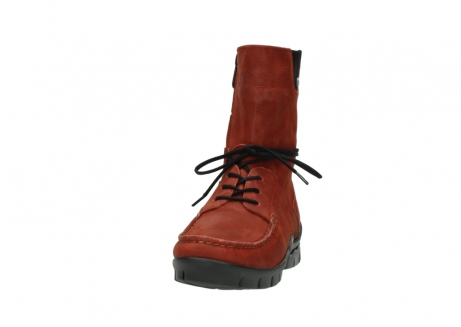 wolky boots 01752 galina 11542 winter rot nubuk_20