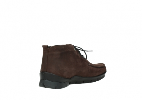 wolky boots 01753 misty cw 11332 mocca nubuk_10